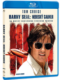 Barry Seal: Nebeský gauner BLU-RAY