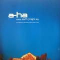A-HA: MINOR EARTH / MAJOR SKY (12