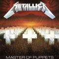 METALLICA - MASTER OF PUPPETS (2017, REMASTER) (3CD)
