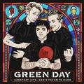 GREEN DAY: GREATEST HITS: GOD'S FAVORITE BAND - 2LP