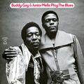 GUY BUDDY & JUNIOR WELLS: PLAY THE BLUES (180 GRAM) - LP
