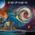 KANSAS: LEFTOVERTURE LIVE & BEYOND (180 GRAM) (4LP+2CD) - 4LP