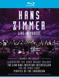 Zimmer Hans - Live in Prague BLU-RAY