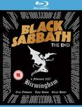 Black Sabbath - The End: Birmingham, 4.February, 2017 BLU-RAY