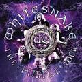WHITESNAKE: THE PURPLE TOUR - 2LP