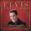 PRESLEY ELVIS - CHRISTMAS WITH ELVIS AND ROYAL PHILHARMONIC ORCHESTRA (DELUXE)