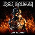 IRON MAIDEN - BOOK OF SOULS: LIVE CHAPTER (2CD)