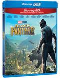 Black Panther (3D+2D) BLU-RAY