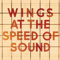 WINGS - AT THE SPEED OF SOUND (2017, REMASTER)