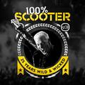 SCOOTER - 100% SCOOTER: 25 YEARS WILD & WICKED (5CD)