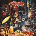 TANKARD - CHEMICAL INVASION (2017, REMASTER)