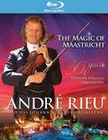 Rieu Andre - Magic of Maastricht BLU-RAY