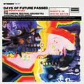 MOODY BLUES: DAYS OF FUTURE PASSED (50TH ANNIVERSARY EDITION) - LP