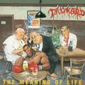 TANKARD: THE MEANING OF LIFE - LP