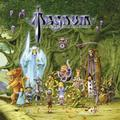 MAGNUM - LOST ON THE ROAD TO ETERNITY (2CD)
