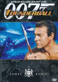James Bond 007 - Thunderball 1DVD (slim)