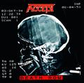 ACCEPT: DEATH ROW (180 GRAM) - 2LP