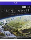 Planet Earth - The Complete Series (David Attenborough) 5BRD BLU-RAY (bazár) /v ponuke bez Blu-ray c.4/