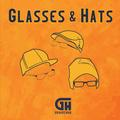 GROOVEHUB - GLASSES & HATS
