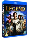 Legenda (GB Import) BLU-RAY