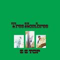 ZZ TOP: TRES HOMBRES (COLOURED) - LP