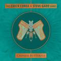 COREA CHICK + STEVE GADD BAND - CHINESE BUTTERFLY (2CD)