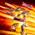 JUDAS PRIEST: FIREPOWER (LTD. COLOUR) (180 GRAM) - 2LP