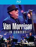 Van Morrison - In Concert at BBC Radio Theatre, September 2016 BLU-RAY