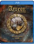 Ayreon - Universe: Best of Ayreon Live BLU-RAY