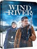 Wind River - FAC #96 EDITION #3 (steelbook) BLU-RAY