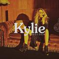 MINOGUE KYLIE - GOLDEN
