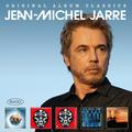 JARRE JEAN MICHEL - ORIGINAL ALBUM CLASSICS VOL.2 (5CD)