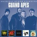 GUANO APES - ORIGINAL ALBUM CLASSICS (5CD)