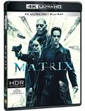 Matrix (UHD+BD) BLU-RAY