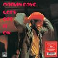 GAYE MARVIN: LET'S GET IT ON /RSD 2018/ - LP