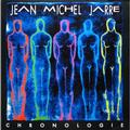 JARRE JEAN-MICHEL: CHRONOLOGY (LTD. COLOURED) (180 GRAM) - LP