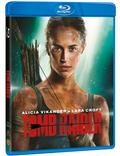 Tomb Raider 2018 BLU-RAY