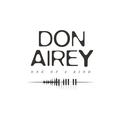 AIREY DON: ONE OF A KIND (180 GRAM) - 2LP