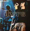 DOORS, THE: ABSOLUTELY LIVE /RSD 2017/ (LTD. COLOURED) - 2LP