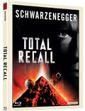 Total Recall (digibook) BLU-RAY