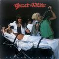 GREAT WHITE: RECOVERY: LIVE! - LP /bazár/