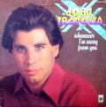 TRAVOLTA JOHN: WHENEVER I'M AWAY FROM YOU - LP /bazár/