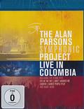 Alan Parsons (Symphonic) Project - Live in Colombia