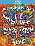 Bonamassa Joe - British Blues Explosion Live BLU-RAY