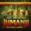 JUMANJI - WELCOME TO THE JUNGLE (O.S.T.) (180 GRAM) - 2LP