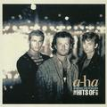 A-HA: HEADLINES AND DEADLINES - THE HITS OF A-HA - LP