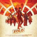 SOLO: A STAR WARS STORY (SOUNDTRACK)