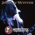 WINTER JOHNNY: THE WOODSTOCK EXPERIENCE (180 GRAM) - 2LP
