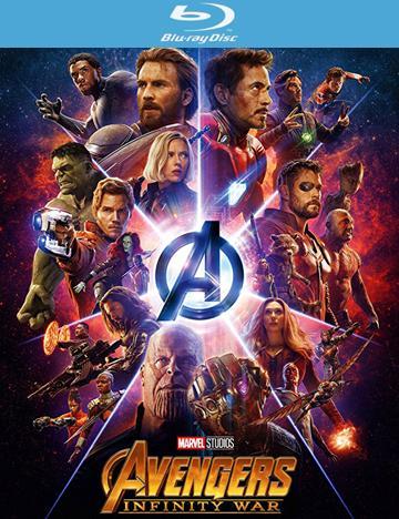 Re: Avengers: Infinity War (2018)