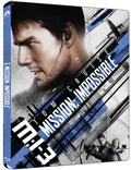 Mission: Impossible III (UHD+BD) (steelbook) BLU-RAY